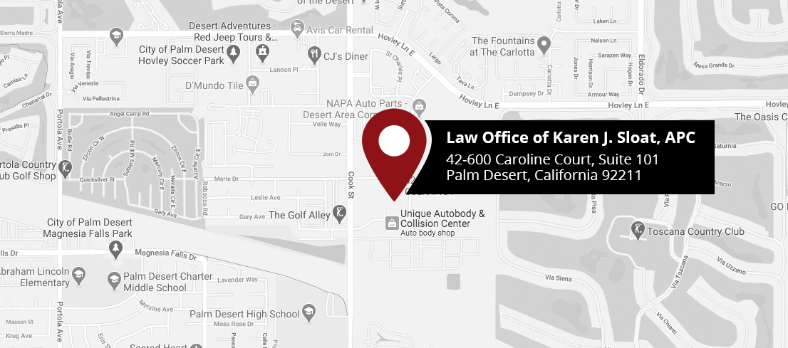 Law Office of Karen J. Sloat, APC
